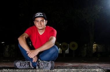 Felipe Chaves.