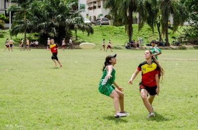 Juegos Universitarios Regionales – Ultimate.